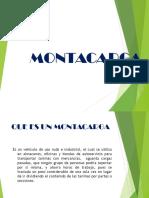 Montacargas Pasar