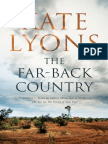 The Far-Back Country Chapter Sampler