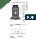 Teka HA 830 Oven