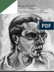 Marxistas de Hoy (Jorge Veraza) - Revista Pensar Desde Abajo, Num 04