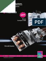 Riline 60 & Compact- PDF