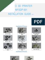 DMYCO3dp-001 Installation Guide v.07