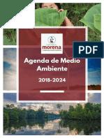 Agenda de Medio Ambiente AMLO 2018