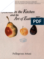 Science in the Kitchen and the - Artusi, Pellegrino & Baca, Mur_4726.pdf