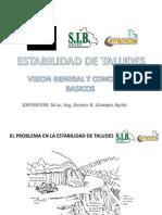 Vision General y Conceptos Basicos