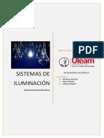 Sistemas de Iluminación Difusa