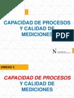 Indice de Capacidad de Procesos