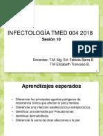 Infectología 10