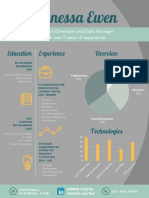 infographic resume final