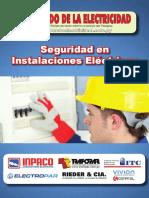 seguridad en instalaciones eléctricas .pdf