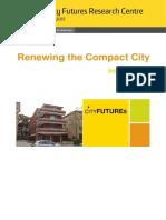 Renewing the Compact City - V4 Interim Report 2014-06-19 0