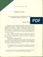 139-141. OLIVEIRA, Henrique Altemani. O Papel Do Gás Natural No Desenvolvimento Econômico e Social Da Argélia