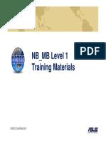 NB Mainboard Level 1