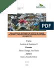 Evaluación Del Botadero de Distrito de Cañaris Aplicando La Metodología de Categorización Según Los Impactos
