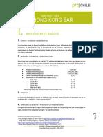 HongKong Guia Pais 2016