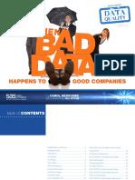 Bad Data Good Companies 106465