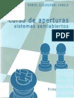 Elguezabal Daniel - Curso de aperturas, sistemas semiabiertos-I, 2003-OCR, 233p.pdf