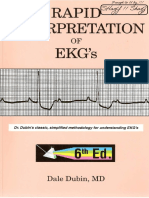 Rapid Interpretation of EKG 6th Edition
