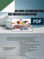 Introduccion y Politica Nacional Del Medicamento -1
