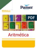 Aritmética 1er Año