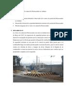 informe petroecuador