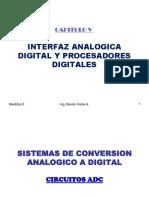 Cap5 Conversion Analog Digital