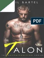 #1.- Talon-sibil Bartel