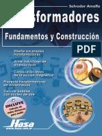 Salvador Amalfa-Transformadores_ Fundamentos y Construcción-Hasa (2007)