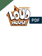 Loud House Logo