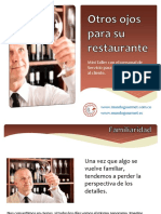 Nuevo So Jos Para El Restaurant e
