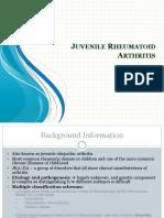 Juvenile Rheumatoid Arthritis.pptx