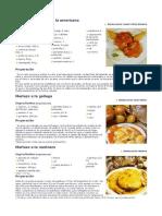 Recetario Page 082