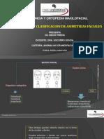Biotipo Facial y Clasificacion de Asimetrias Faciales