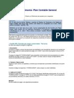 2. Pasivo y Patrimonio- Plan Contable General Empresarial