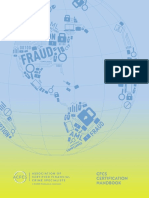 CFCS Candidate Handbook