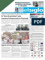 Edición Impresa 27-06-2018