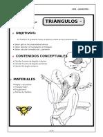 2DO AÑO - GUIA Nº4 - TRIANGULOS I.doc