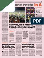 La Gazzetta Dello Sport 27-06-2018 - Serie B