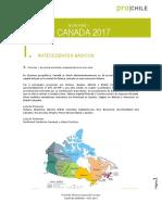 Canada Guia Pais 2017