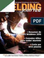 AWS Revista de soldadura español Julio 2015.pdf