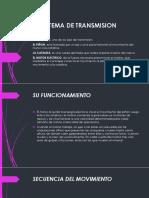 El Sistema de Transmision Giovanni 4