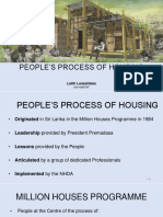 Peoples Process of Housing 01 Feb 2016