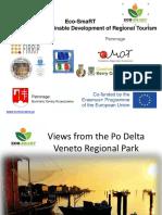 SWOT Analysis Presentation Cercogem Italy