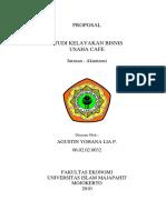 PROPOSAL STUDI KELAYAKAN BISNIS CAFE.pdf