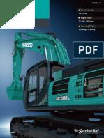 SK500LC dash 10 Catalog