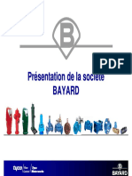 Présentation Bayard Nov05