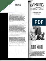 Docfoc.com-Parenting-Neconditionat-PDF (1) Alfie Kohn.pdf