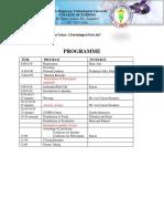 Program Sn