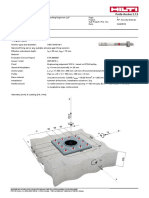 6.b LTA Standard Bollard Connection Capacity