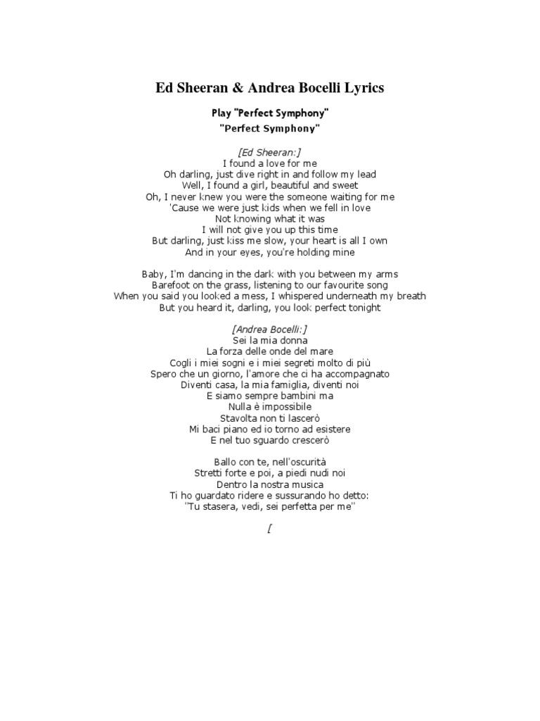 Ed Sheeran   PDF
